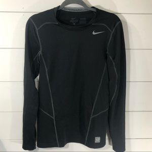Nike Hyper-warmth / athletic long sleeve